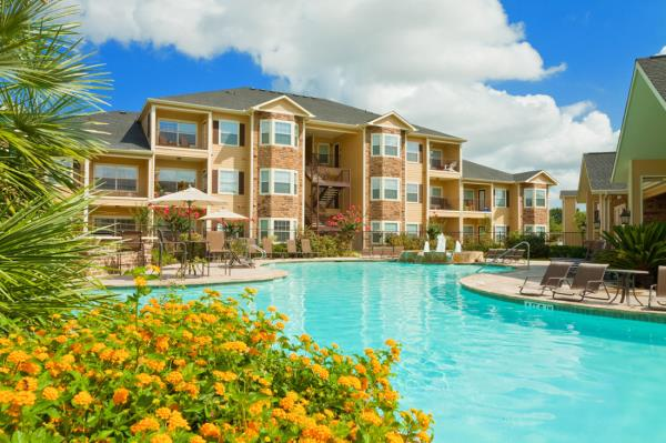 BSR Trust Completes Acquisition of 360-Unit West End Lodge Apartment Community in Beaumont, Texas