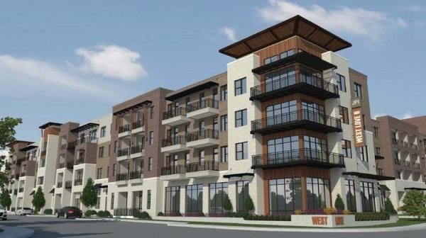 JPI Breaks Ground on 354-Unit Second Phase of Jefferson West Love Apartment Community in Dallas