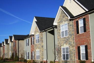 Ginkgo Residential Awarded Management of West Pointe Apartments in Asheboro, North Carolina
