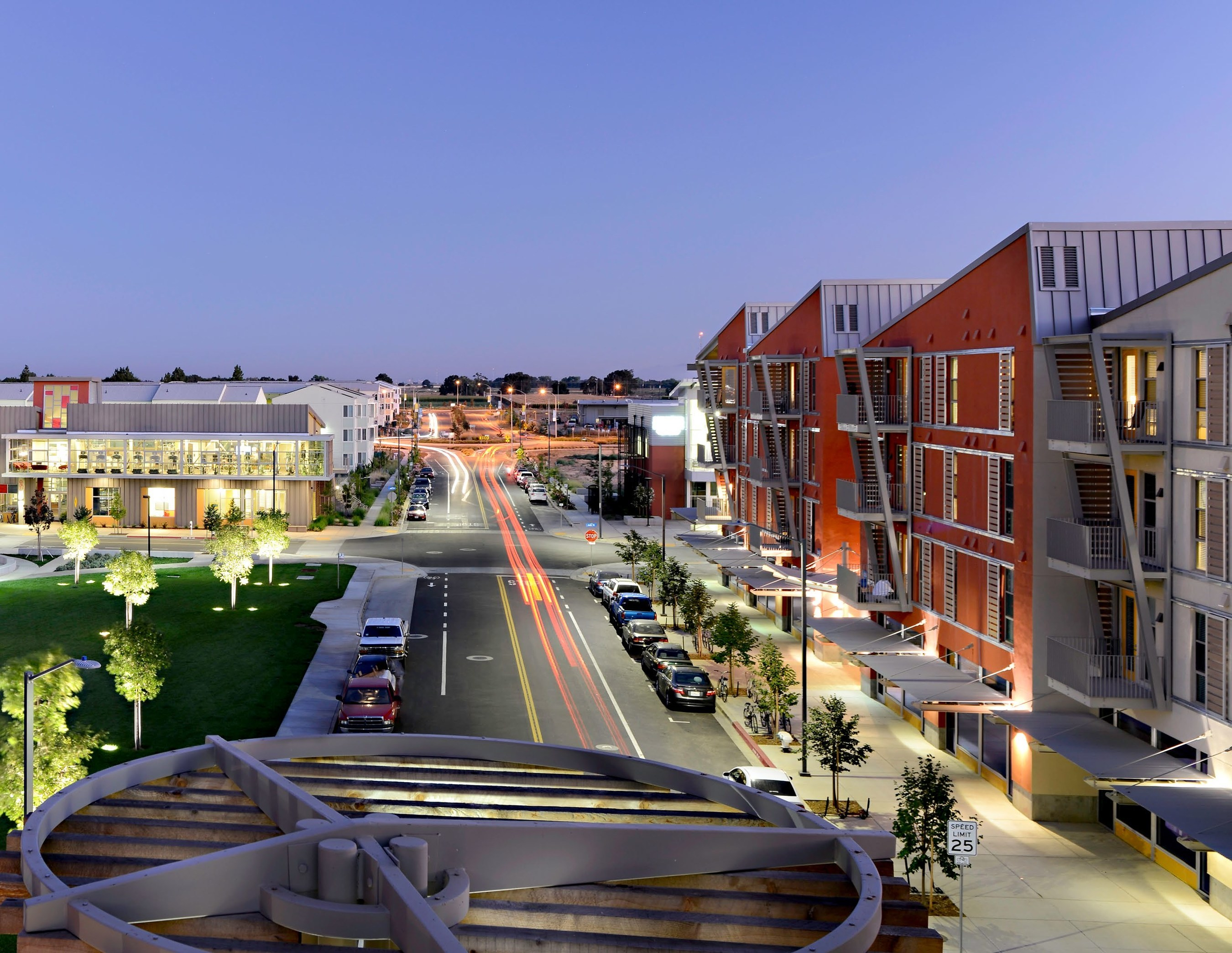 Ocean West Led Group Closes on 2,300 Bed Student Housing Portfolio Located at the University of California, Davis