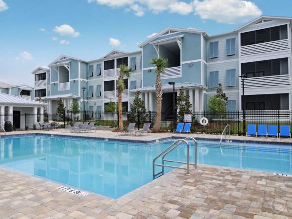 Broadtree Residential Acquires 268-Unit Multifamily Apartment Community in Pensacola, Florida