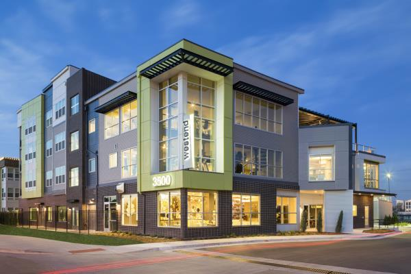 IRET Acquires 390-Unit Multifamily Community in Downtown Denver, Colorado for $128.7 Million