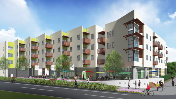 Jamboree Receives Competitive Cap-and-Trade Funds for Transit-Oriented Workforce Housing