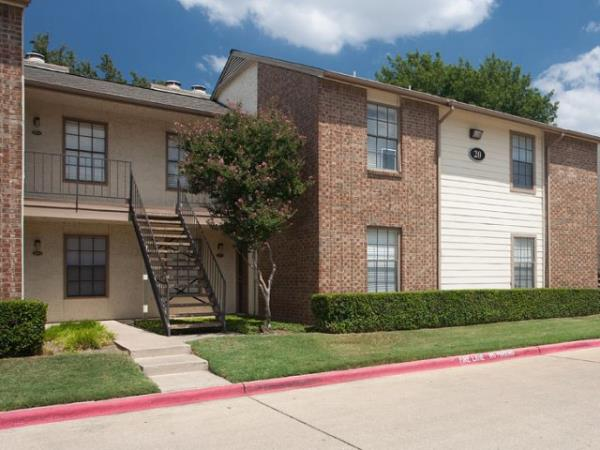 NAPA Ventures Acquires Two Multifamily Communities in Dallas-Fort Worth Metropolitan Area