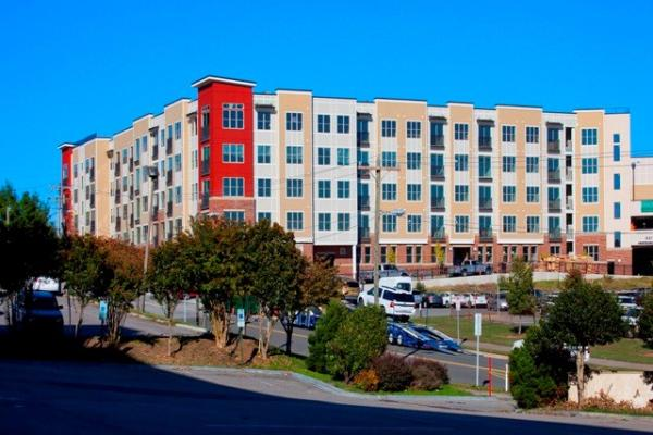 Bluerock Residential Growth REIT Acquires 204-Unit Whetstone Apartments in Durham, NC