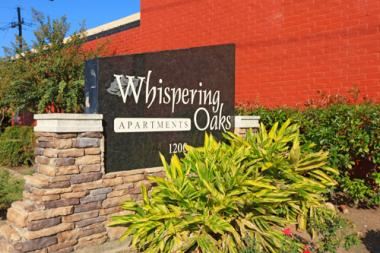 Praxis Capital Adds to Multifamily Portfolio With The Acquisition of Whispering Oaks Apartments