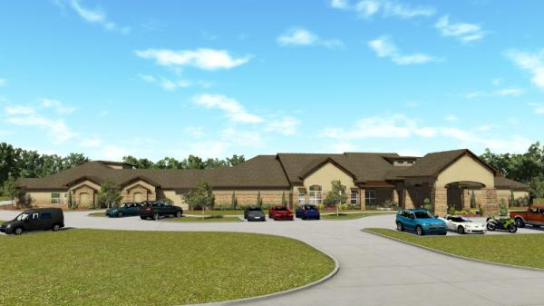 Civitas Senior Living Announces Development Plans for Willow Park Senior Living Community