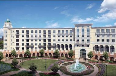 Three High-End Multifamily Projects of Unprecedented Scope Scheduled for Fall 2014 Occupancy