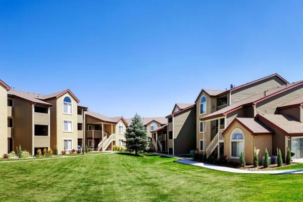Security Properties Acquires 220-Unit Willows at Printers Park in Colorado Springs for $41 Million