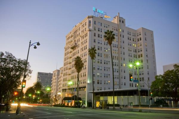 M West Holdings Acquires Historic Wilshire Royale Apartments for $32.5 Million in Los Angeles