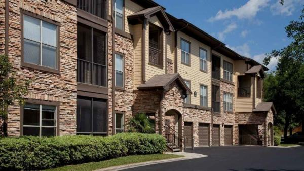 Olympus Property Acquires Wimberly at Deerwood Apartment Community in Jacksonville, Florida