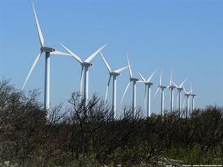 Bozzuto Converting Headquarters to Wind Power