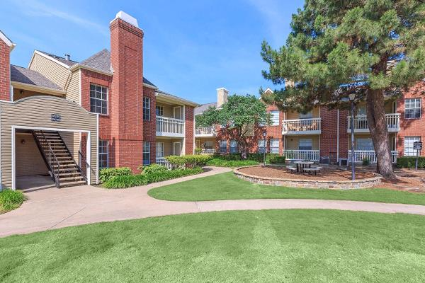 BSR Trust Adds Largest Acquisition to Date with Windhaven Park Apartments in Dallas Market