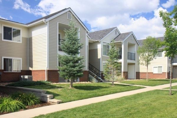 Security Properties Acquires 160-Unit Winfield Apartments for $13.2 Million in Colorado Springs