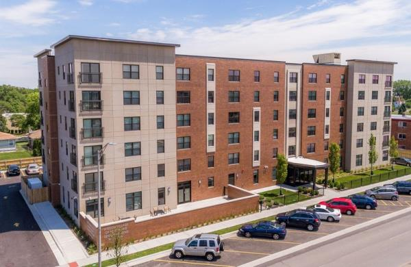 Senior Community Receives Recognition for Affordable Housing Innovation in Metropolitan Chicago