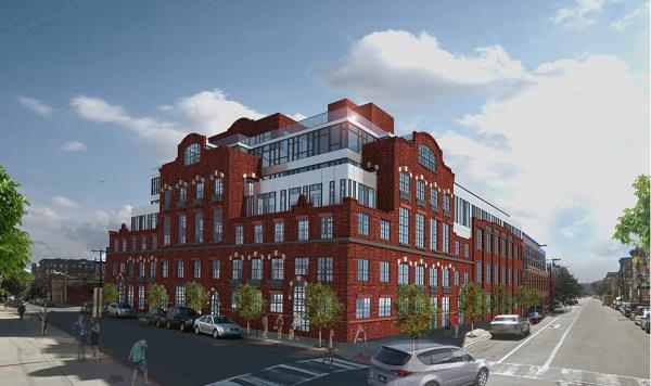 Mixed-Use Loft Development Project Secures $64 Million Construction Loan in Hoboken, New Jersey