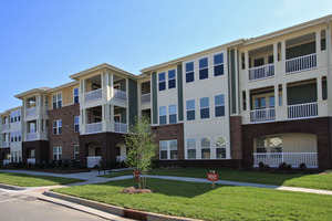 Trade Street Residential Acquires 500 Units in Sunbelt Growth Markets for $63 Million
