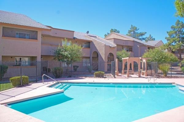 29th Street Capital Acquires 218-Unit Woodlake Villas Apartments in Hot Las Vegas Market