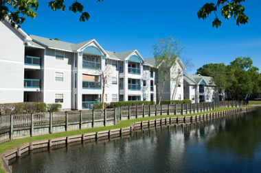 Landmark Apartment Trust of America Acquires Four Multifamily Communities for $98.2 Million
