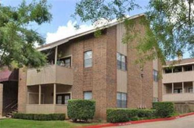 Olympus Property Acquires 256-Unit The Woodlands Apartment Community in Tyler, Texas
