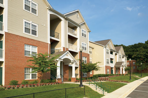 Affordable Housing Not-for-Profit Expands Its Reach with Multifamily Acquisition in Washington, D.C.