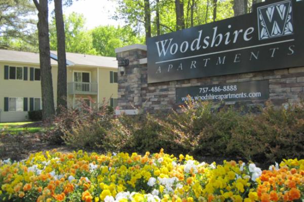 Capital Square 1031 Acquires 288-Unit Woodshire Apartment Community in Virginia Beach