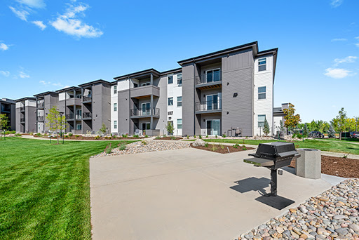 Hamilton Zanze Acquires Newly Built 368-Unit The Wyatt Apartment Community in Northern Colorado Market of Fort Collins
