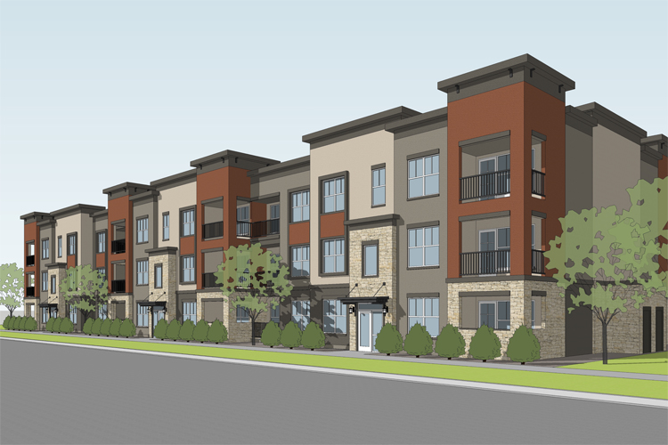 Watermark Residential Begins $43 Million Development of 216-Unit Multifamily Community in Phoenix Suburb