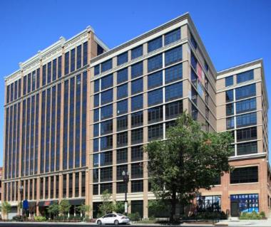 Washington Real Estate Investment Trust Acquires 216-Unit Apartment Building in Downtown D.C.