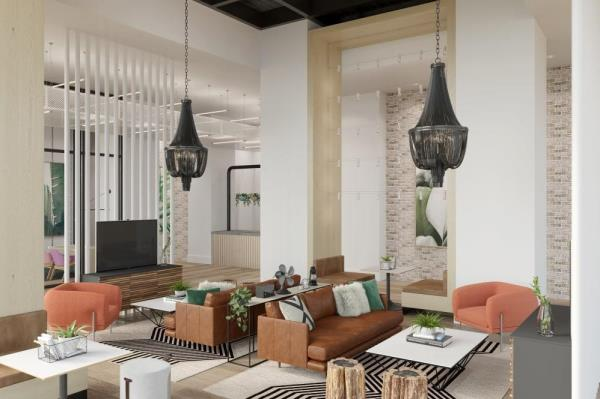 Wood Partners Announces Grand Opening of Its Newest Luxury High-Rise Community in Midtown Miami