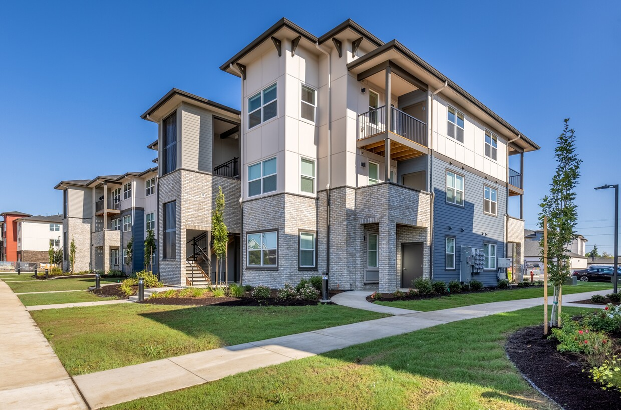 MG Properties Group Expands Portland-Area Footprint With Acquisition of 324-Unit Zera at Reed's Crossing Apartment Community