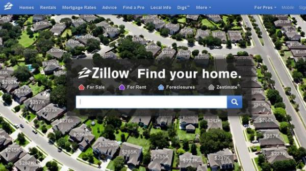 Zillow Completes Acquisition of Trulia for $2.5 Billion in Stock; Forms Zillow Group Family of Brands