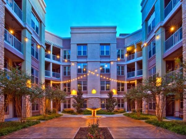 Multifamily Housing Set to Remain Strong in 2015 as Demand from Renters Continues