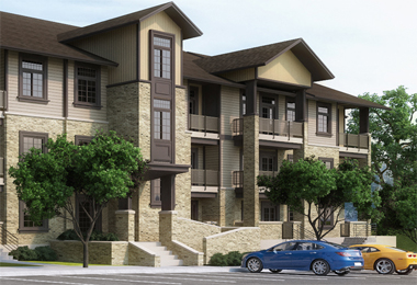 Security National Financial Announces Groundbreaking of 282-Unit Multifamily Development in Utah