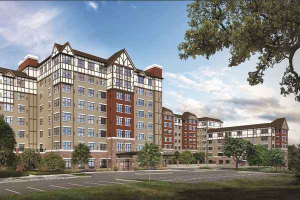 New Senior Living Community Opens Its Doors to Prospective Residents at Weekend Event