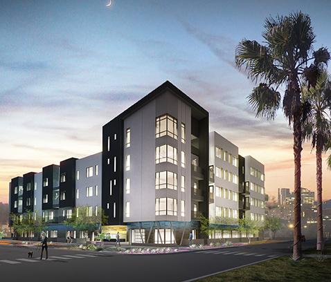 Transformational Urban Live/Work Condominium Development Opens in Downtown Phoenix