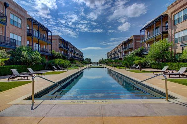 Pinnacle Selected to Provide Property Management Services for Flatiron District at Austin Ranch
