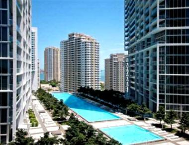 Icon Brickell Leads Miami's Condo Peak