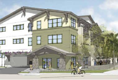 U.S. Bank Provides Financing for Affordable Housing Project That Will Serve Veterans in California