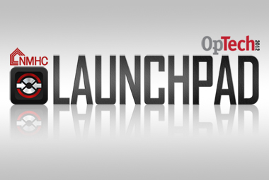 CommunityVibe Wins NMHC LaunchPad Startup Competition at 2012 OpTech Conference in Dallas