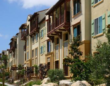 New Affordable Communities Hit Milestones