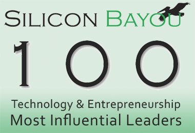 365 Connect CEO Named to Silicon Bayou 100 List