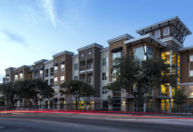 USGBC Awards The District at SoCo Luxury Urban Apartment Community LEED Gold Certification