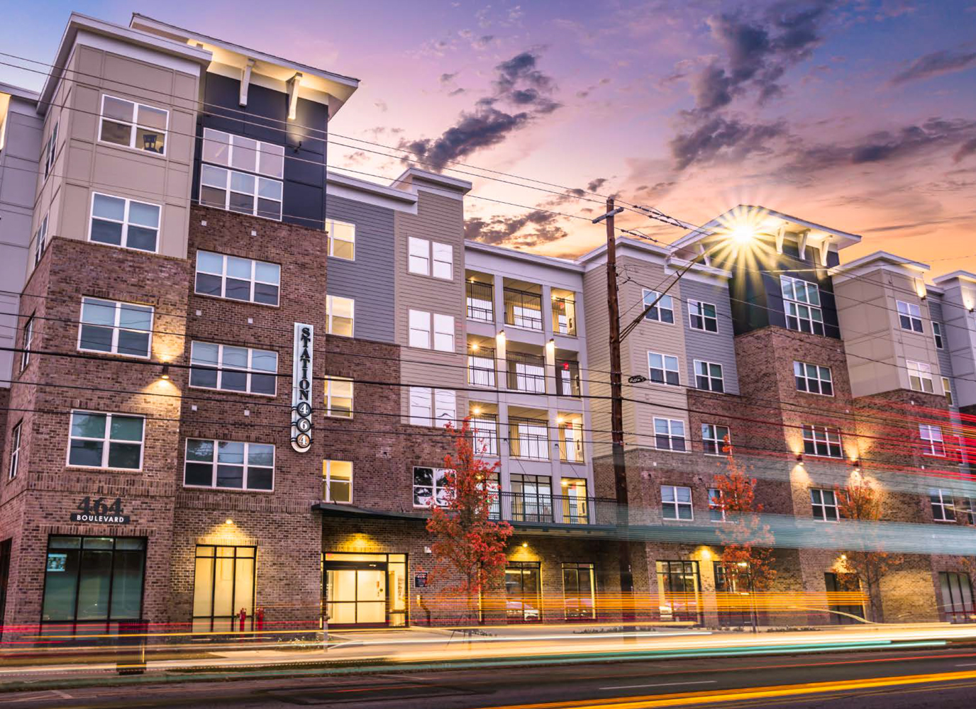The Wingate Companies Breaks Ground for Highly Anticipated 123-Unit Affordable Multifamily Community in Northeast Atlanta