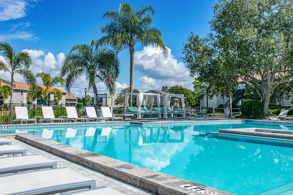 Admiral Capital Group and ESG Kullen Complete Successful Sale of 688-Unit Trellis at the Lakes for $114 Million in St. Petersburg, Florida