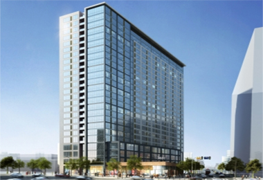 Science Center Announces New 364-Unit High Rise Apartment Community Project for University City