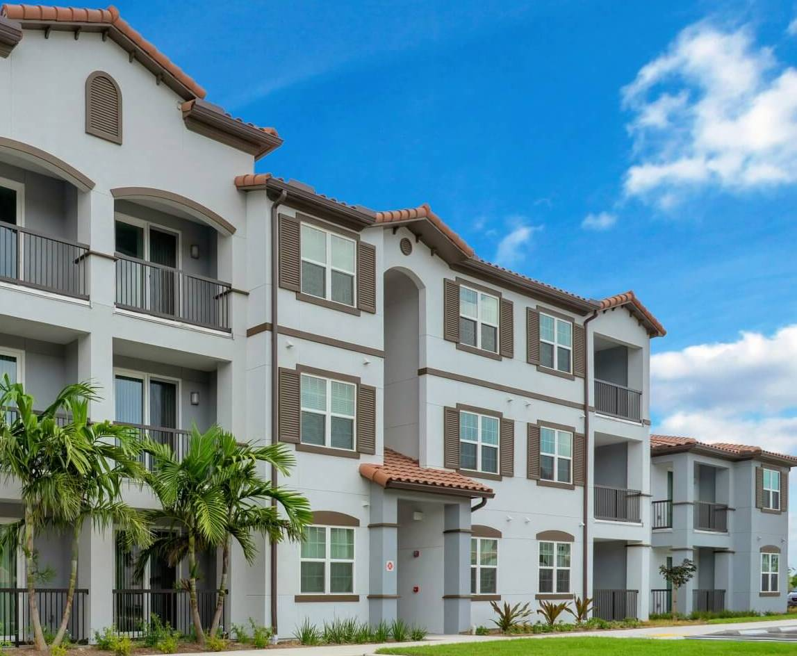 BLD Group Breaks Ground on Two Garden-Style Apartment Communities Totaling 528-Units in Panama City Beach and Fort Myers, Florida