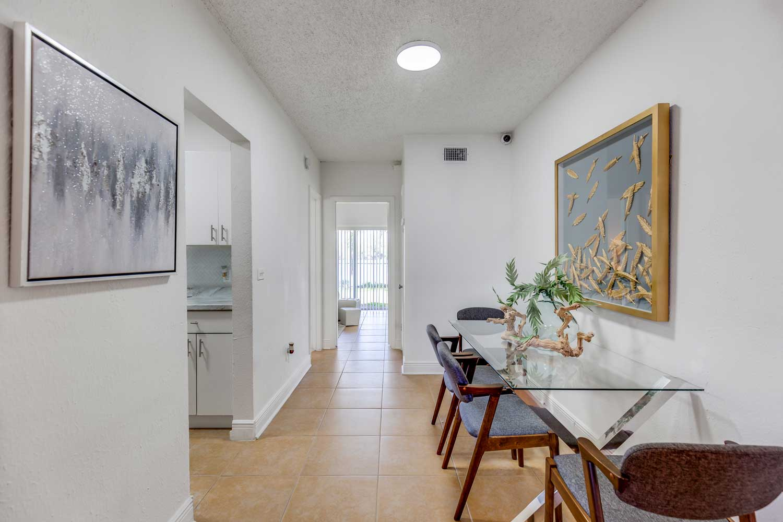 Pet Friendly Apartment at New Castle Lake in Miami, FL