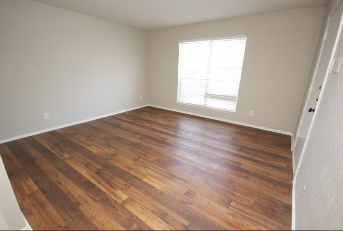 Bright, Spacious Bedrooms at The Cassidy at Western Hills Apartments in Fort Worth, Texas