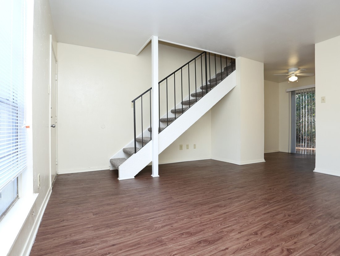 Duplex Apartment at North Star Apartment Homes in Nacogdoches, Texas